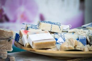 Soap Invention @unsplash